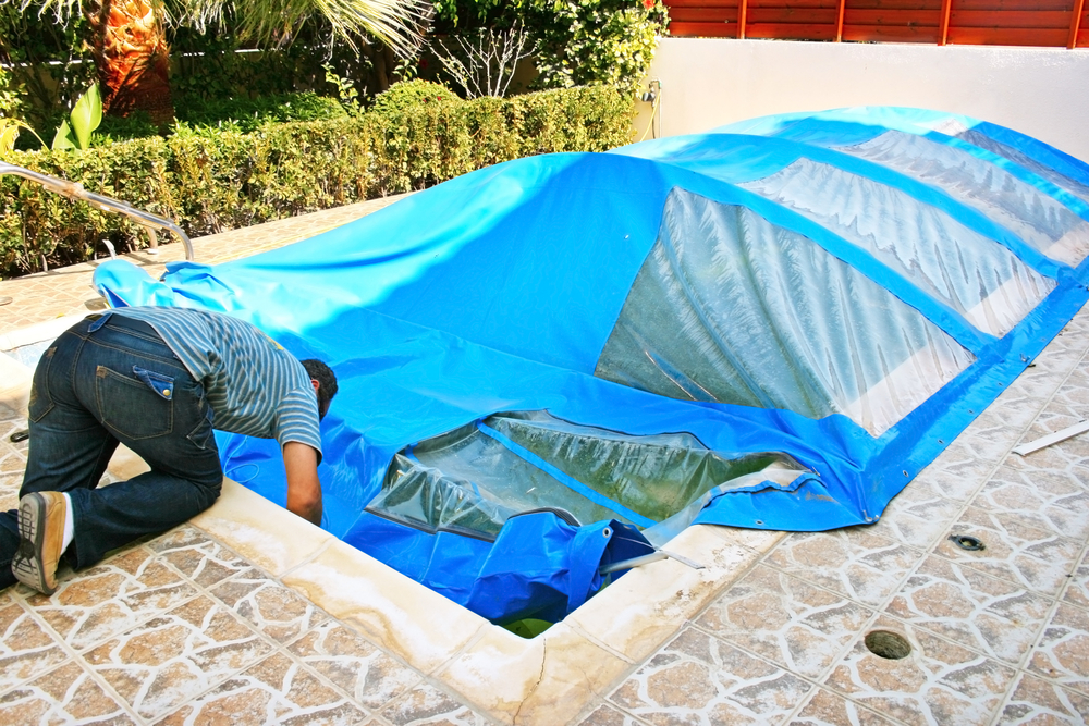 5 Swimming Pool Safety Cover Tips Swim Pro Supply