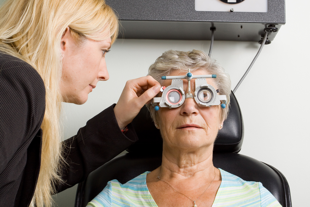 c0836463cc5 An Ohio Vision Center Explains How Often You Should Get an Eye Exam ...