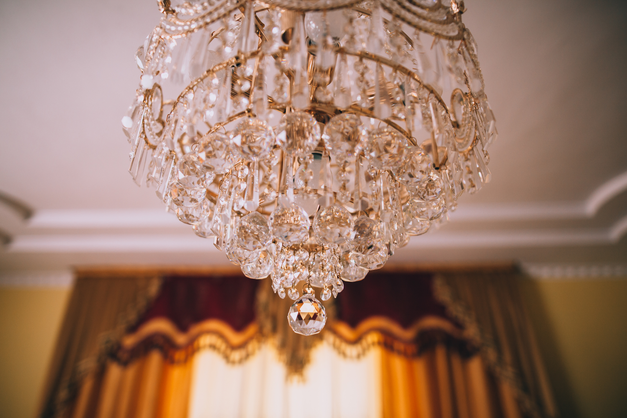 Why you need to hire a professional to update your chandelier lamp chandelier aloadofball Image collections