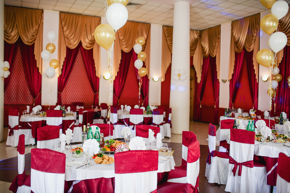 Top 5 Reasons You Need An Event Planner