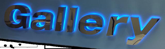 Northbrook Sign Experts Create Custom Illuminated Channel