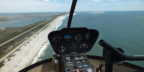 Helicopter Flying Lessons Long Island Ny