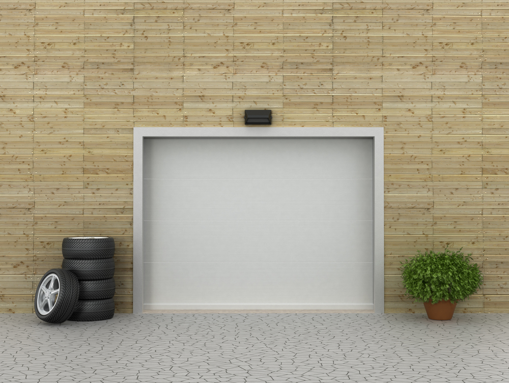 Reasons Inspect Garage Door Home Furniture Design