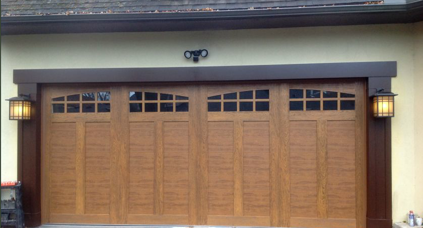 Good Dynamic Curb Appeal With Clopay Garage Doors At Felluca Overhead Door June  4, 2015