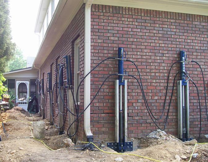 Basement Waterproofing Companies In Louisville Ky