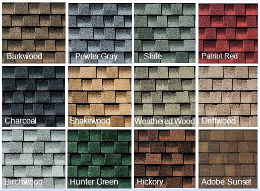 5 Tips To Help Homeowners Choose The Right Shingle Color