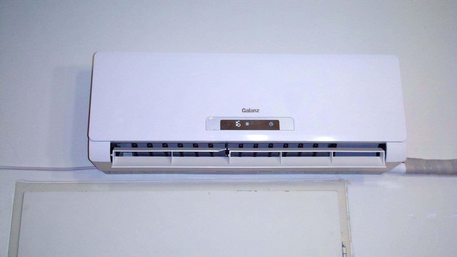 Inline Air Conditioner : Benefits of ductless heating systems from west virginia s