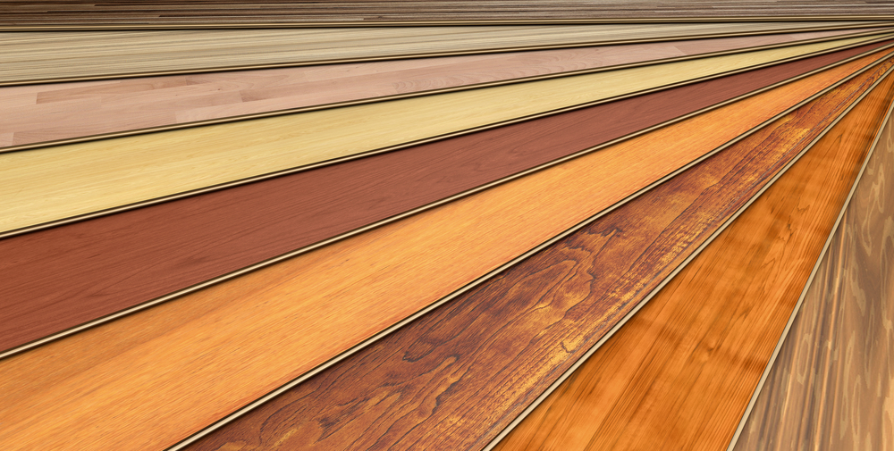 At One Time The Only Width Option Available When Choosing A Hardwood Floor Was 2 To 3 Inch Plank Now Most Manufacturers Offer Planks In Range