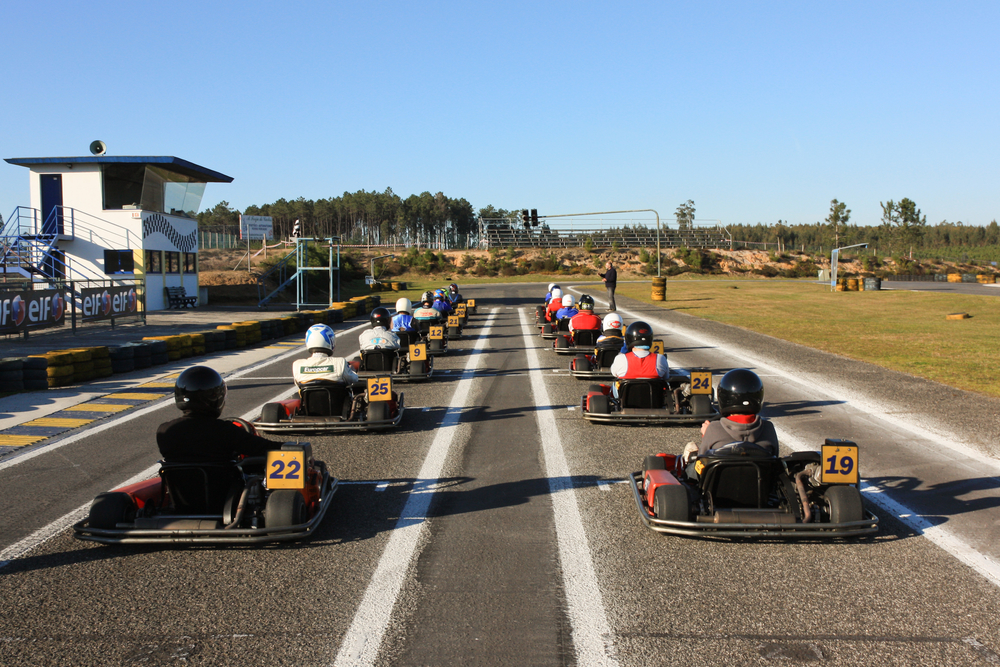 3 Go-Karting Safety Tips for Kids & Parents - Clubhouse Fun Center ...