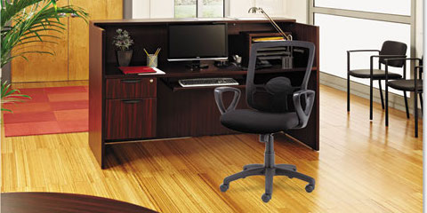 4 eco friendly office furniture tips for boston businesses