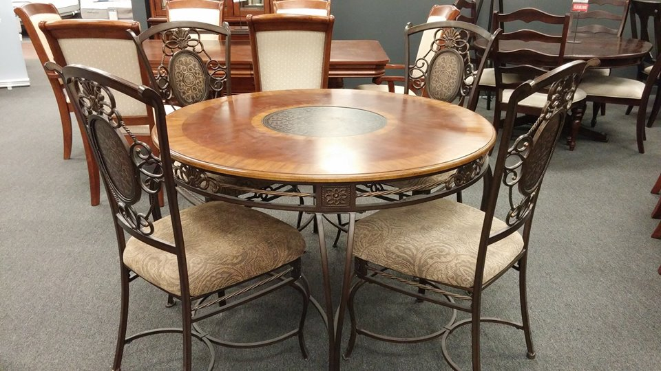 Muenchens Furniture Shares Helpful Advice For Removing Water Stains From Wood Furniture