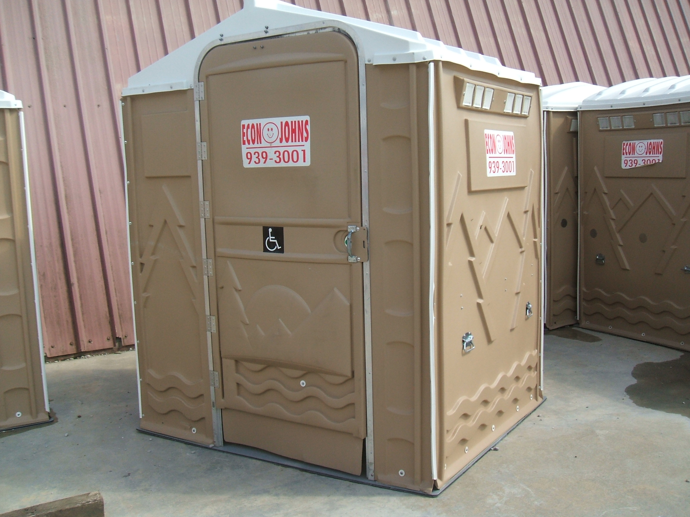 Best toilet on the market 2016 - For More Information About The Most Eco Friendly Portable Toilet Rentals On The Market Visit The Econ O Johns Website Or Call The Best Portable Sanitation