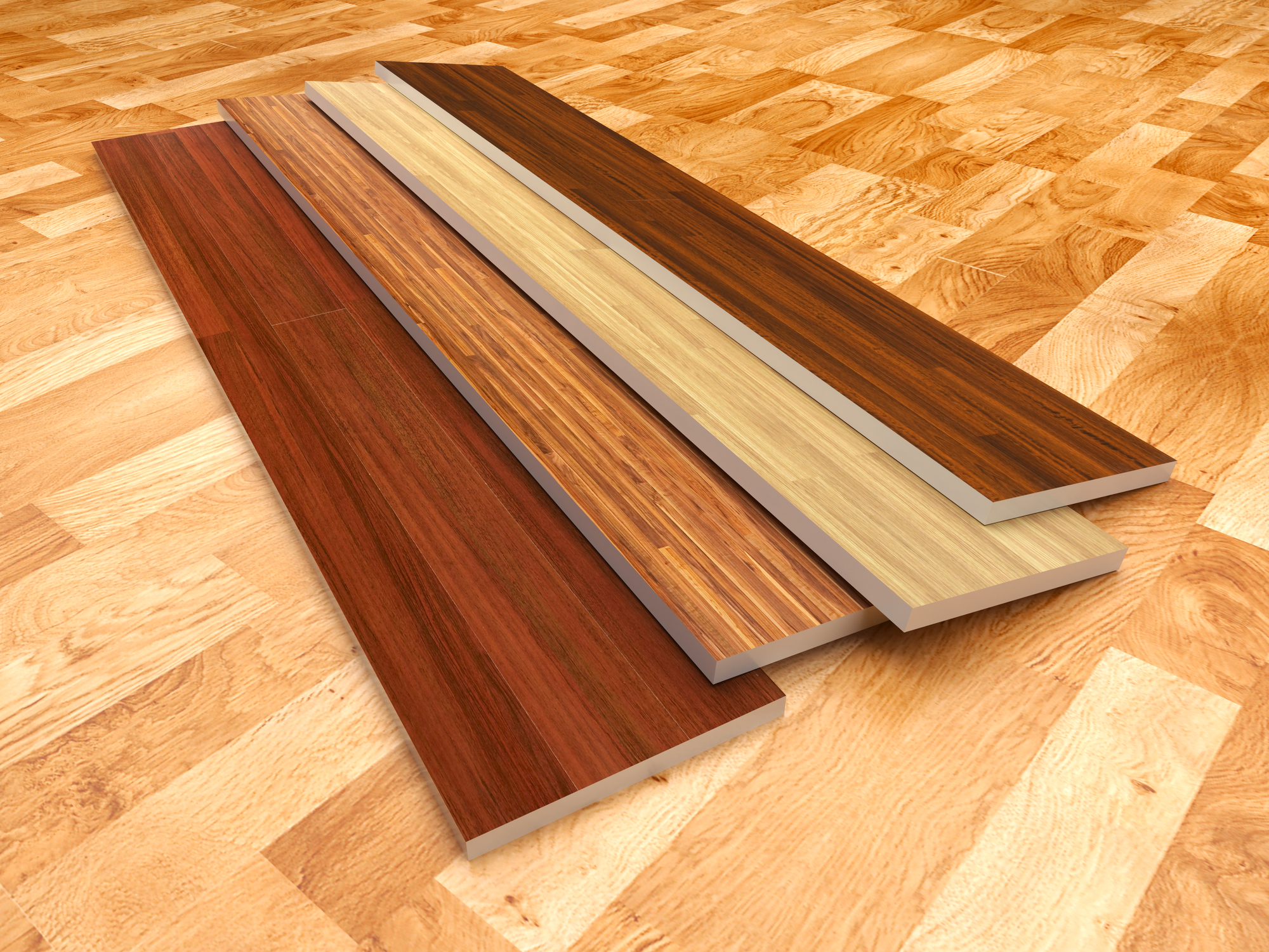 Choosing the right hardwood flooring for your home jt 39 s for Right flooring