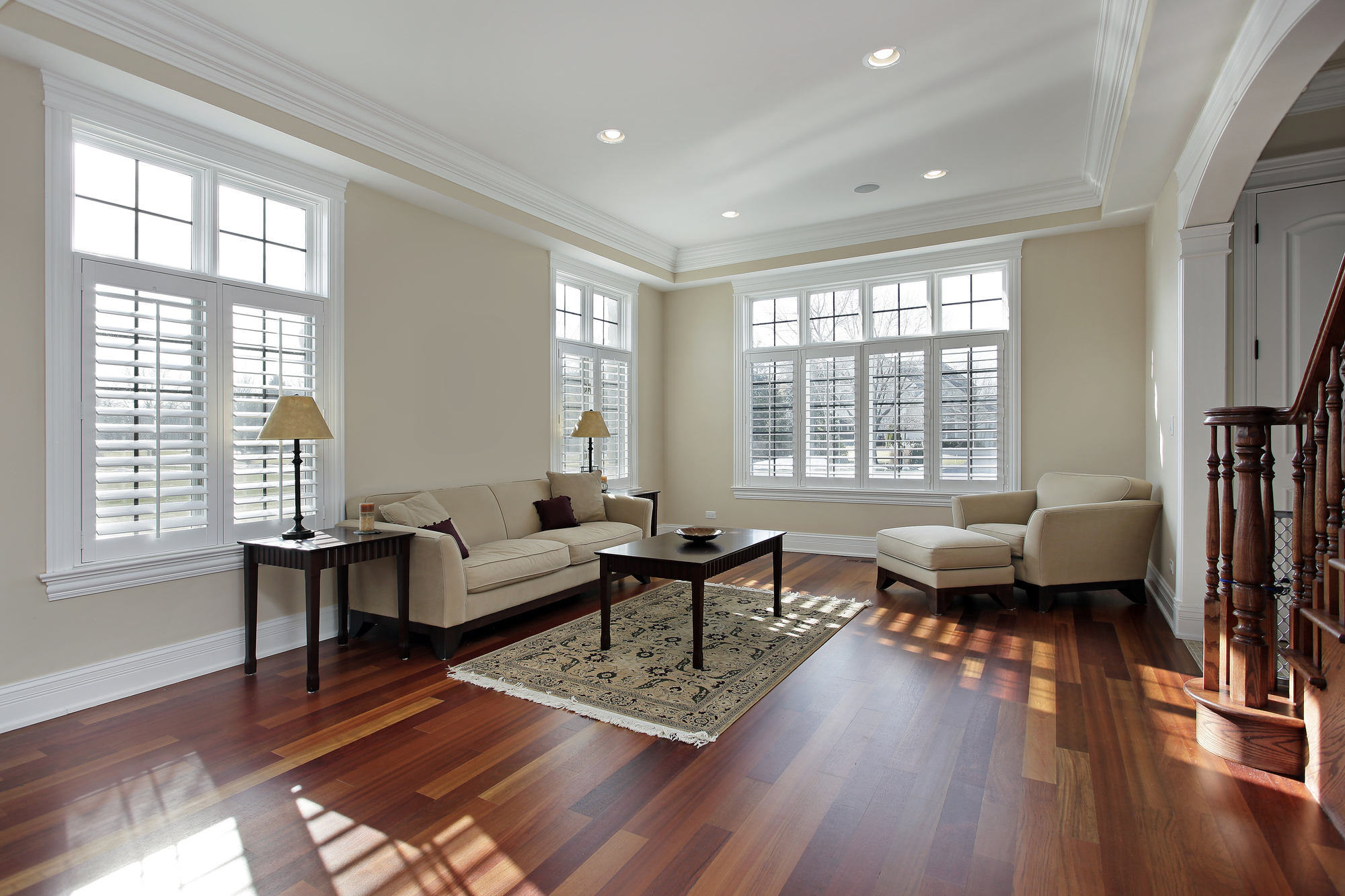 Discover the differences between pre finished unfinished for Local hardwood flooring companies