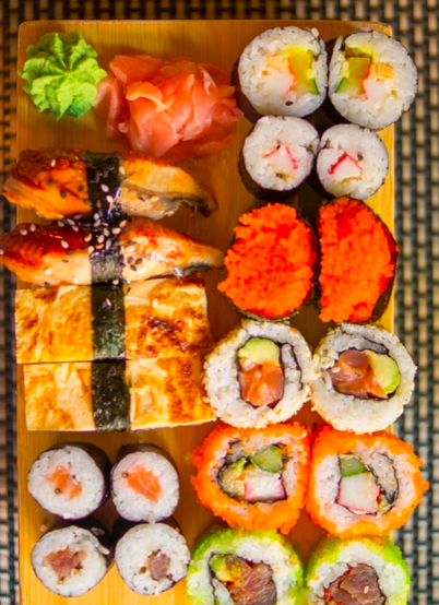4 things you need to know about frozen vs fresh fish in for Frozen fish for sushi
