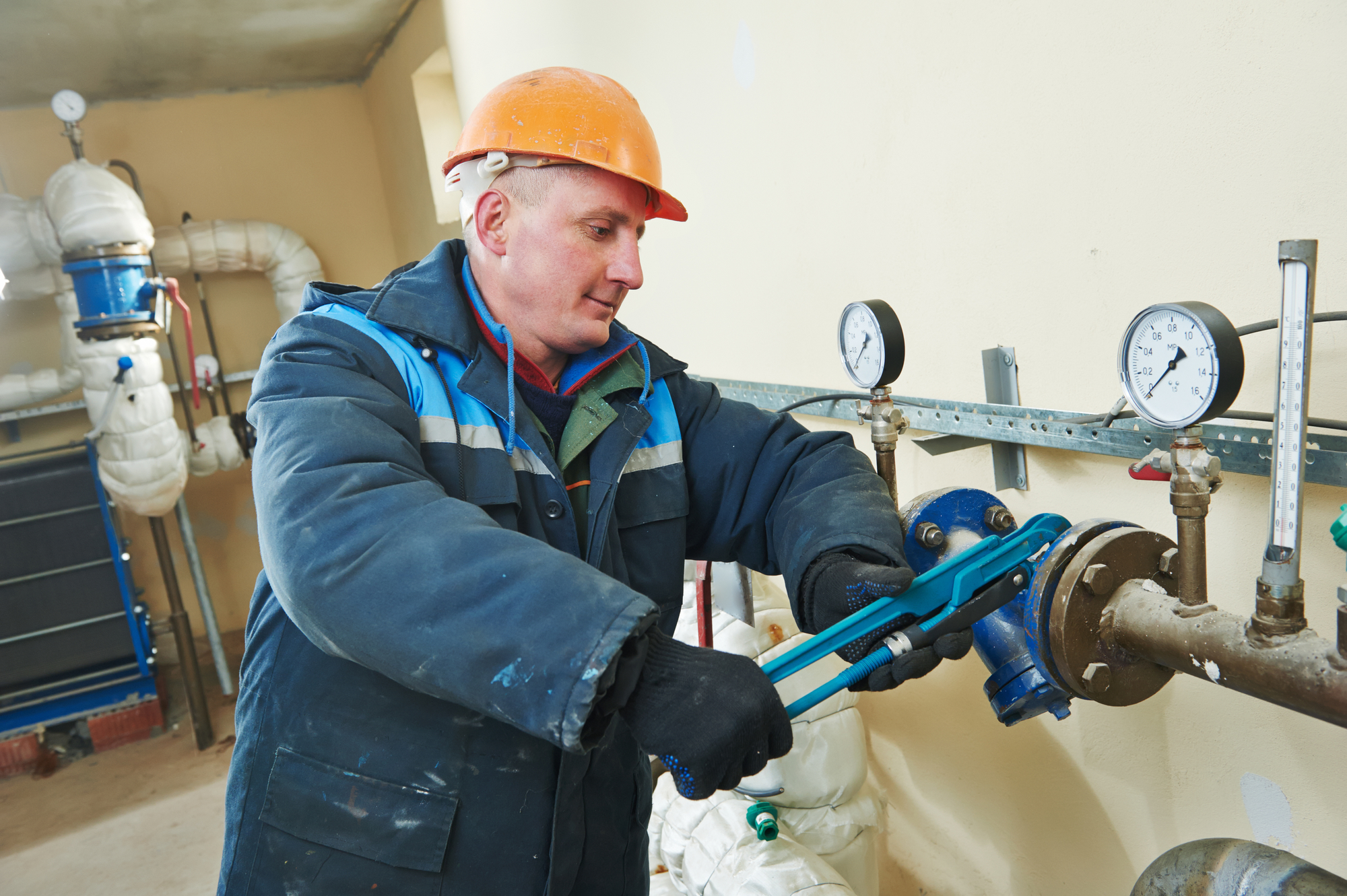 5 Things to Do Before You Get a Rental Boiler - Smith Hughes Company ...