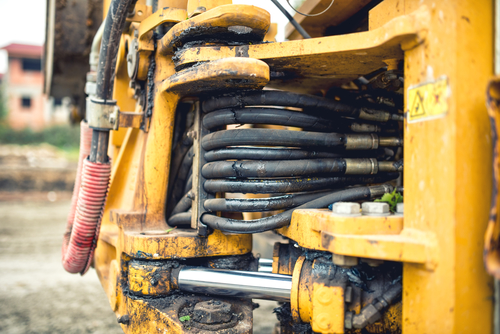 Heavy Equipment Oil Leaks : Heavy equipment repair tips to keep you on the job j