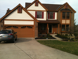 What You Should Know About Professional Exterior House Painting In Cincinnati Heritage