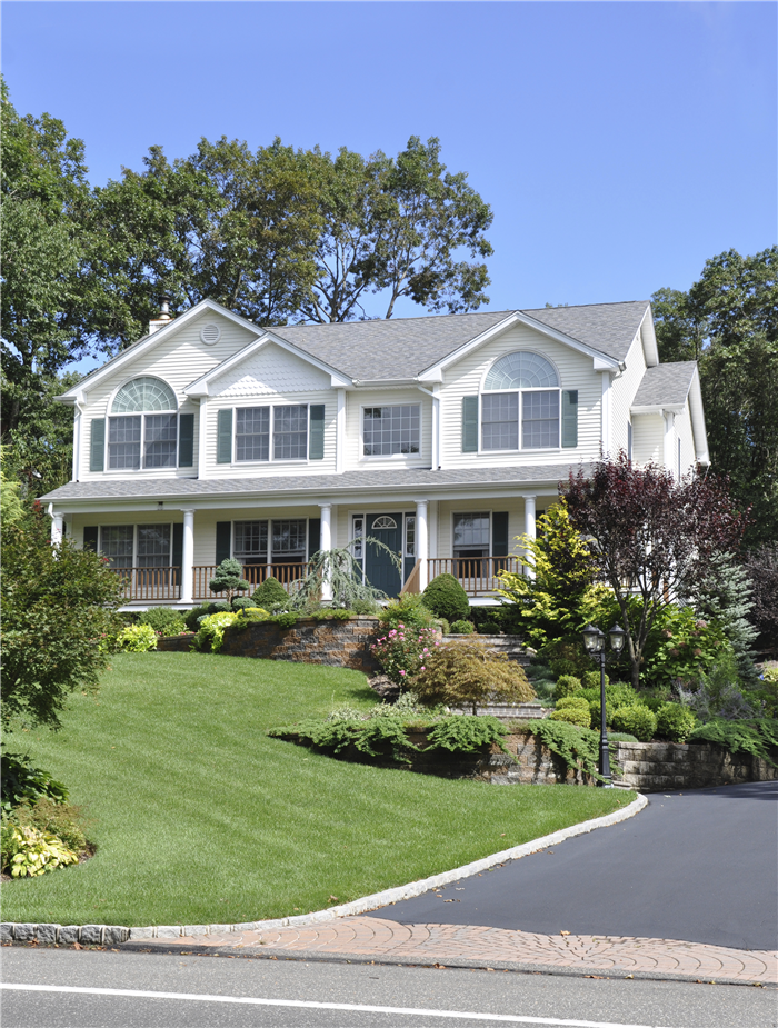 Enhance Your Home With Exterior Painting Help From Kmr Painting Decorating Kmr Painting And