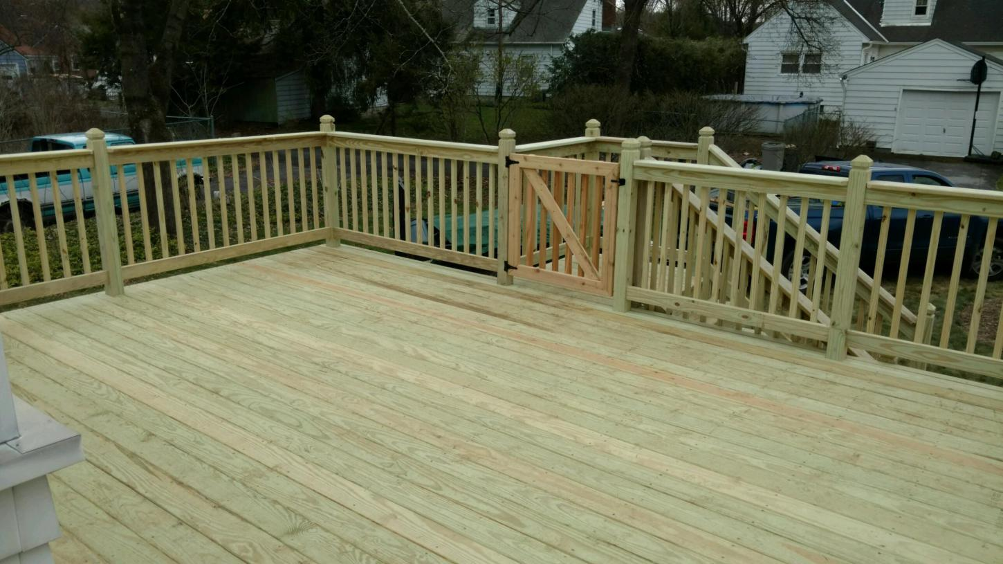 patios vs custom decks which one is right for your home