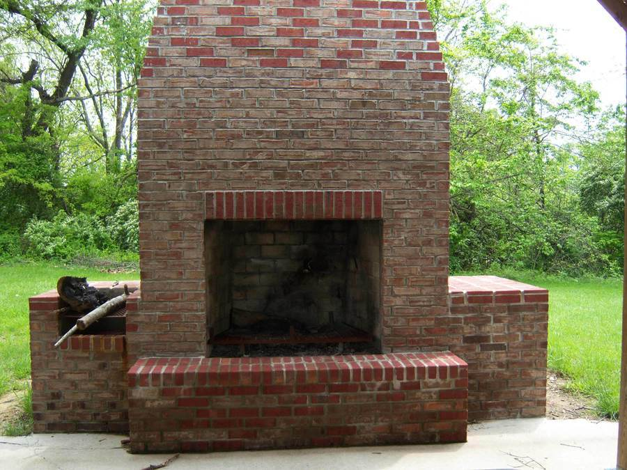 5 Signs You Need Fireplace Chimney Repair Darryl Myers Brick