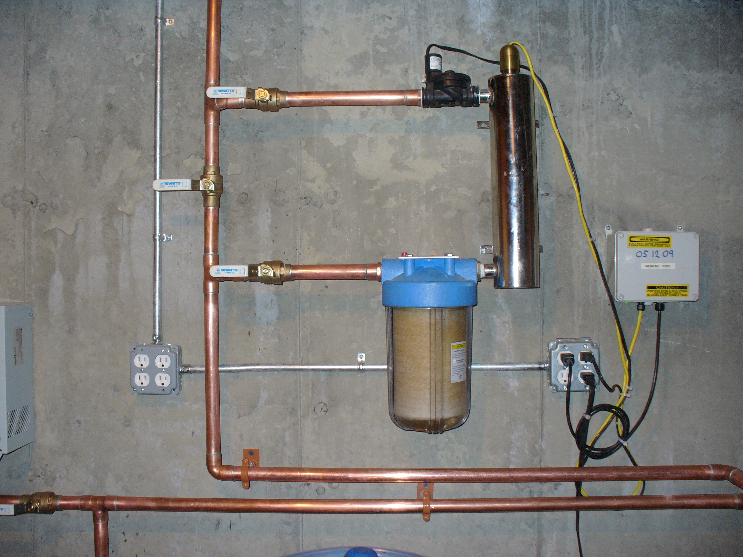 Werner Well Amp Pump Service Llc Specializes In Different