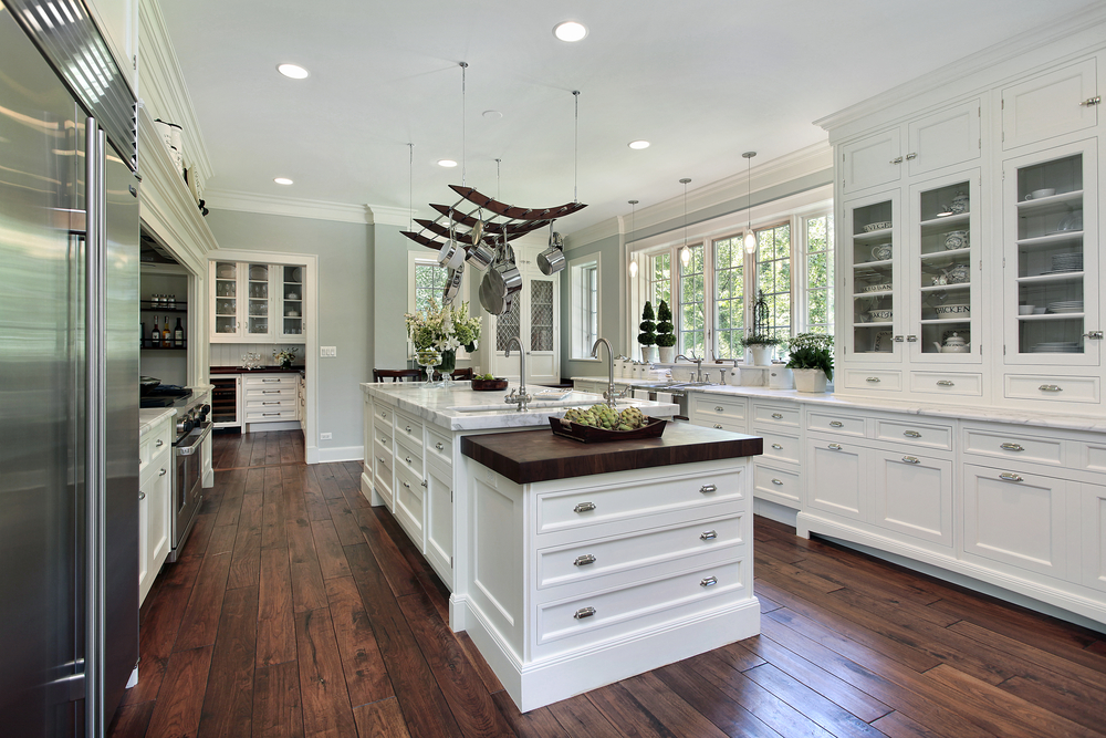 Kitchen Cabinets Hawaii 5 popular hues for your new kitchen cabinets - caa hawaii cabinet