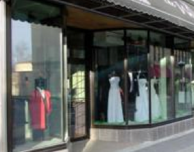 5 Most Common Types Of Commercial Glass Used For