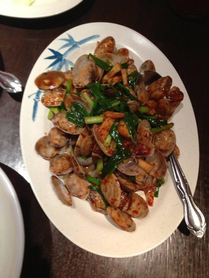Little Szechuan Chinese Restaurant