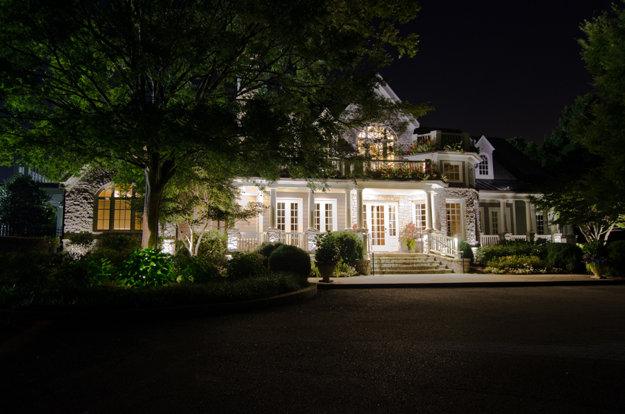 Led Outdoor Lighting Systems Looking to light up the night consider led outdoor lighting systems looking to light up the night consider led outdoor lighting systems from advanced outdoor lighting august 25 2015 workwithnaturefo