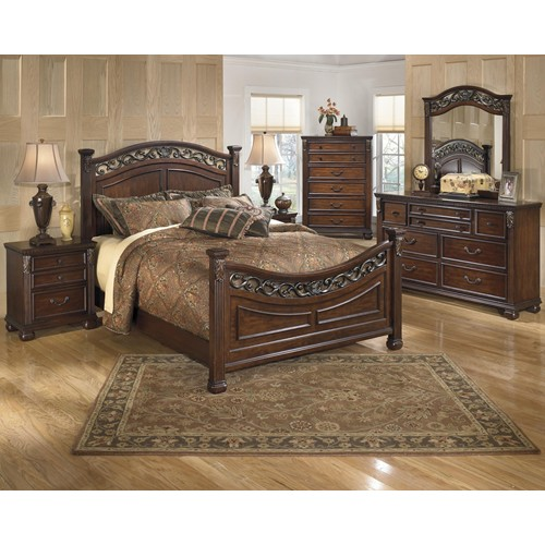 Sleep in The Lap of Luxury: Bedroom Furniture Ideas From Sam\'s ...