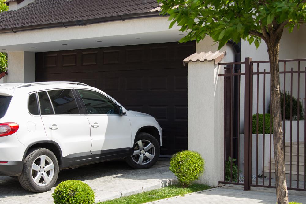 What To Do If Your Door Is Stuck Open Garage Door Service Explains