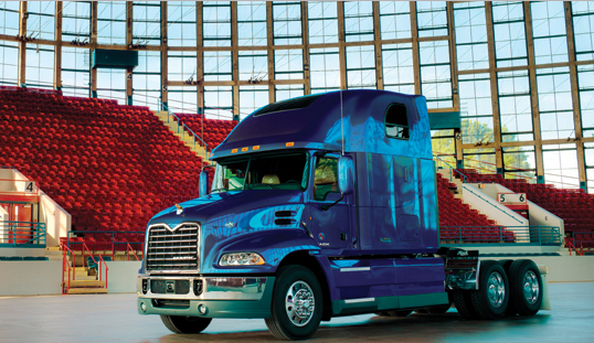 Semitruck Service Pros: Here's Why You Should Leave Service