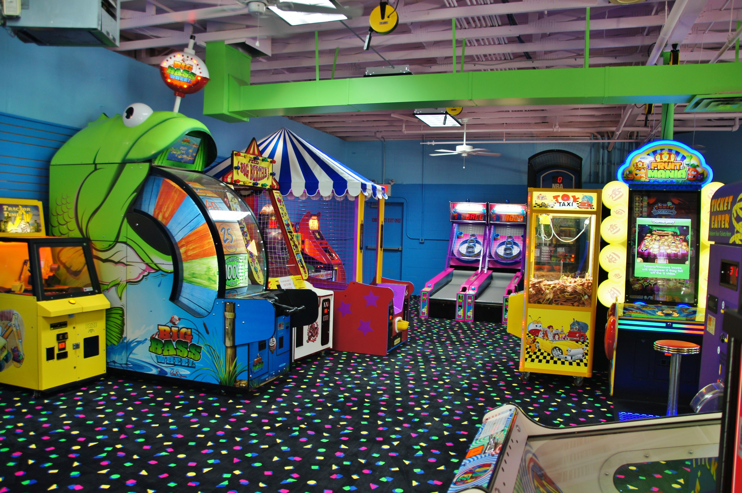 Awesome Birthday Party Packages at The Beach Waterpark - The Beach