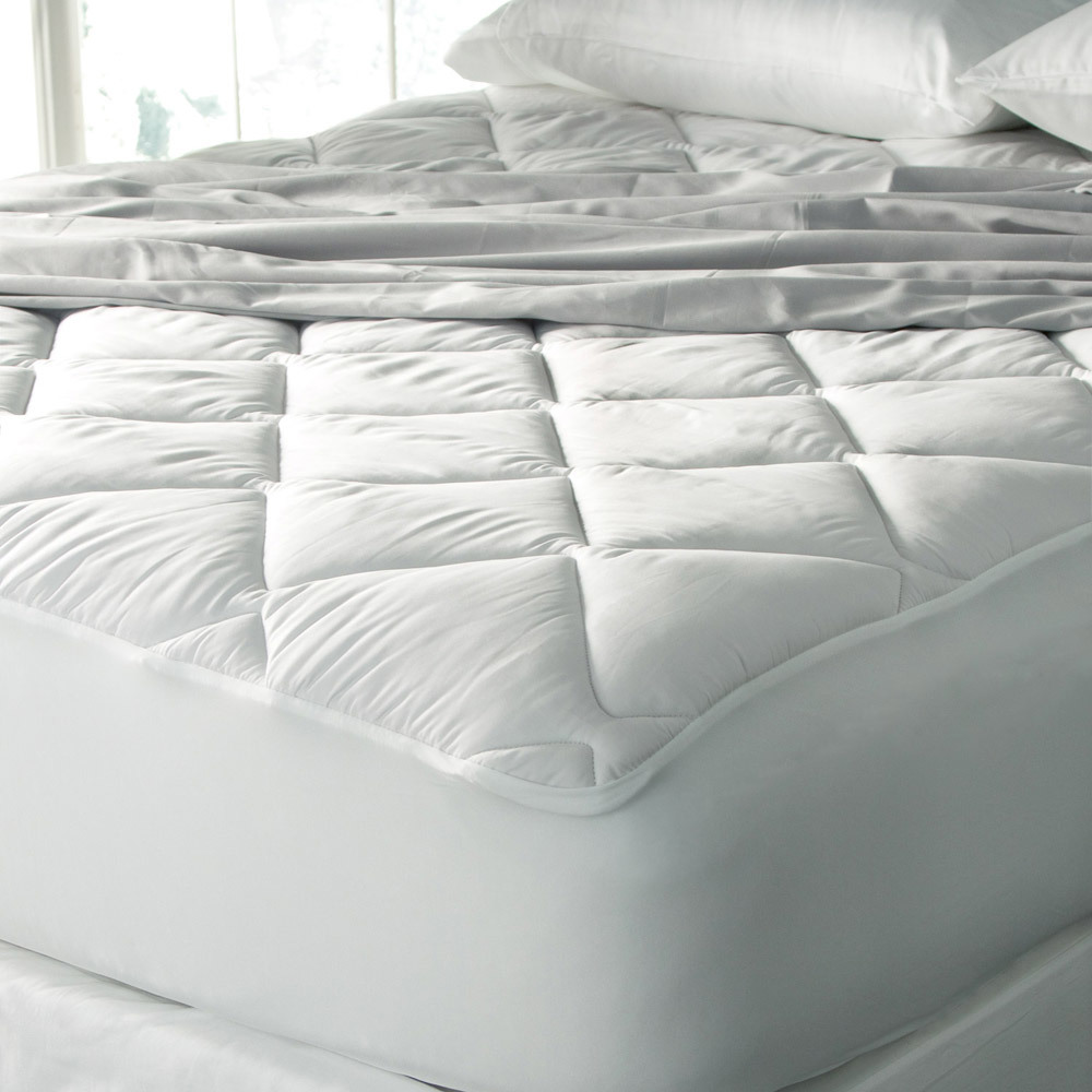 Save 40 on the eddie bauer 400 tc mattress pad downlite mason mattress pad solutioingenieria Image collections
