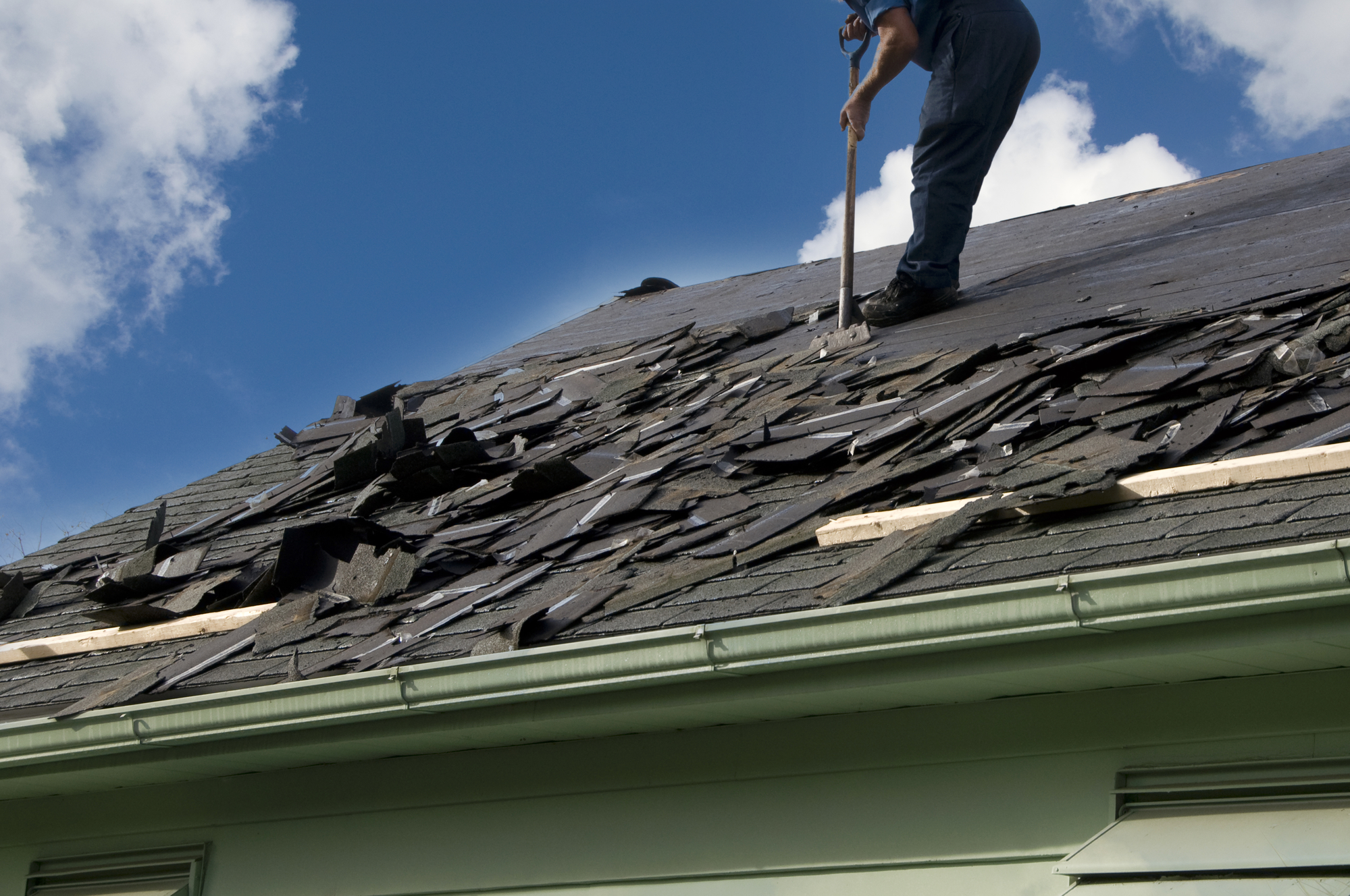 4 Signs Your Roofing Needs To Be Replaced Acl