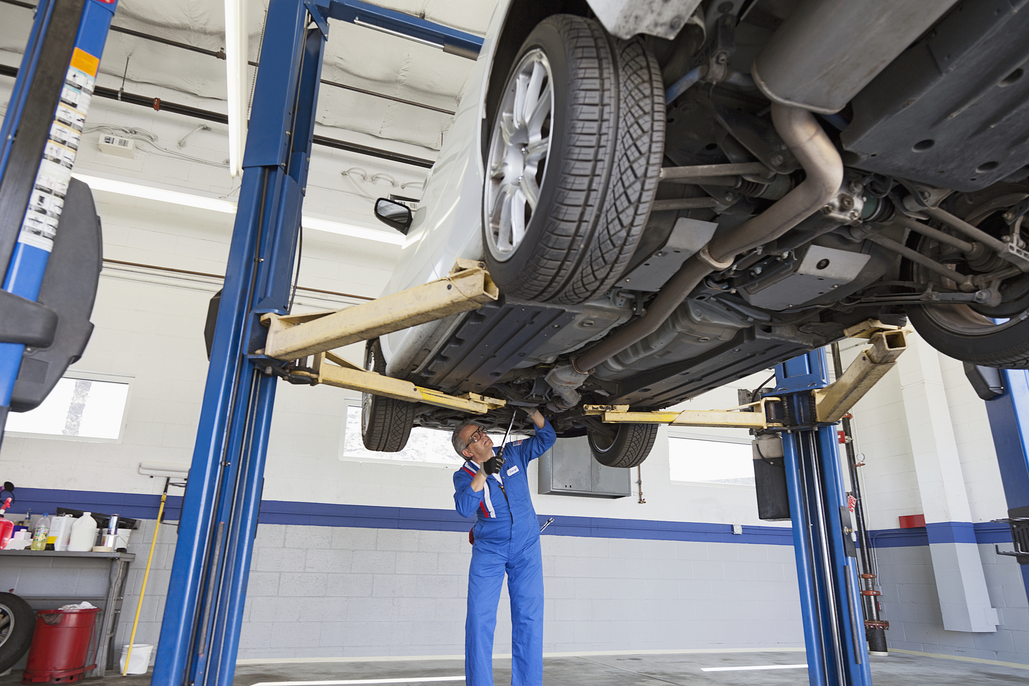 How Does J D Byrider s Reconditioning Process for Used Cars Work