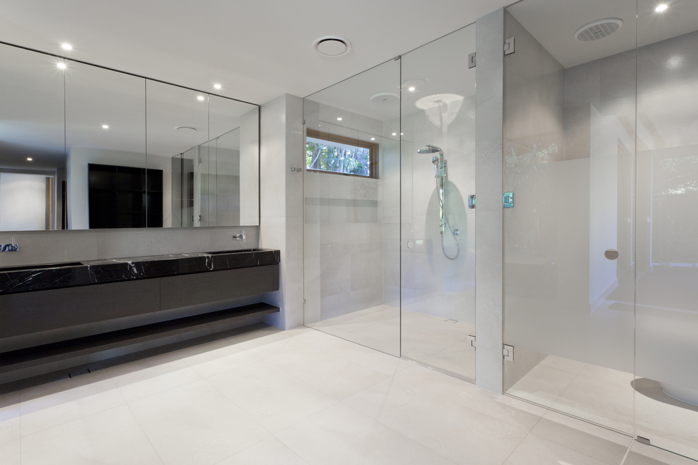Show Off Your Shower Glass: 3 Stylish Options You\'re Sure to Love ...