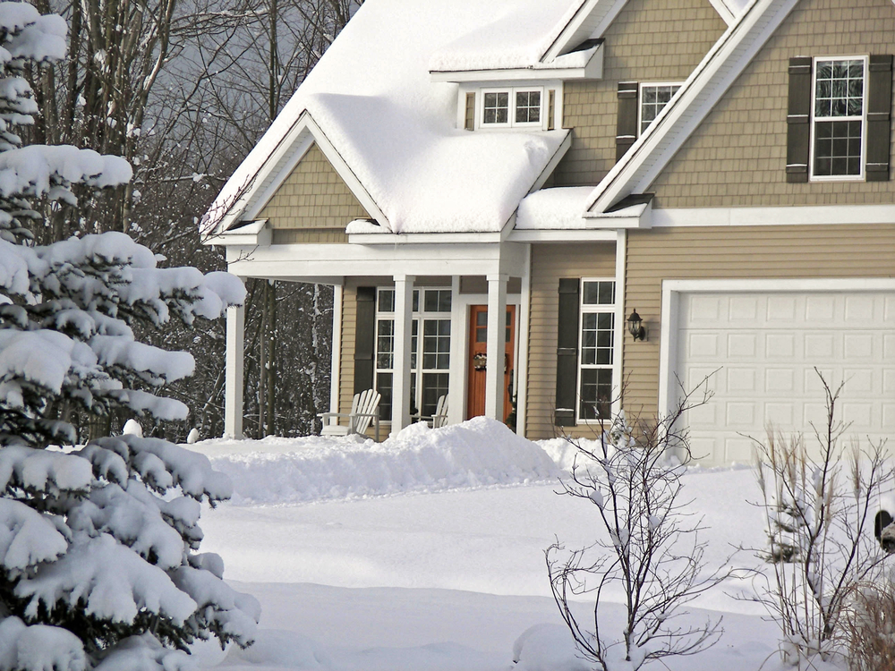 Concrete Experts Answer 4 Faqs About Heated Driveways