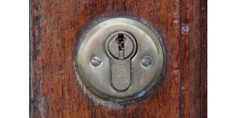 A Look at the Different Ways Weather Affects Your Door Locks - Mr ...