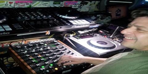 private events DJ