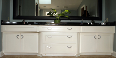 signs it s time to replace your bathroom cabinets the cabinet