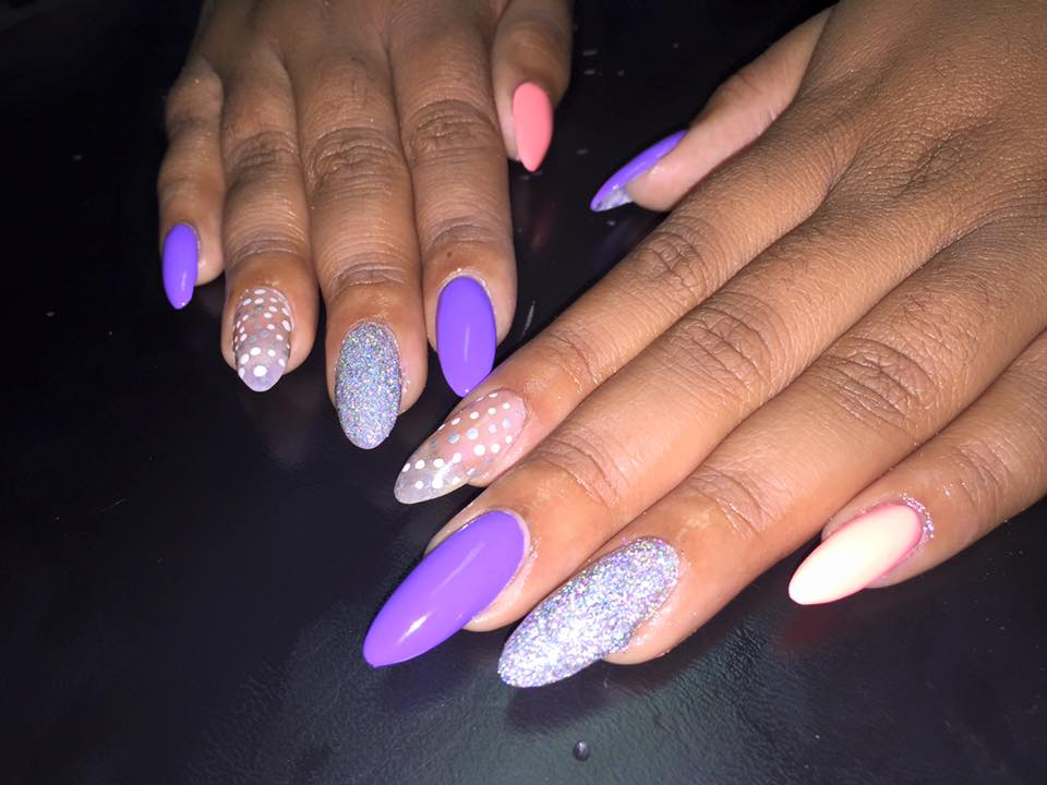 3 Ways To Keep Your Acrylic Nails In Perfect Condition