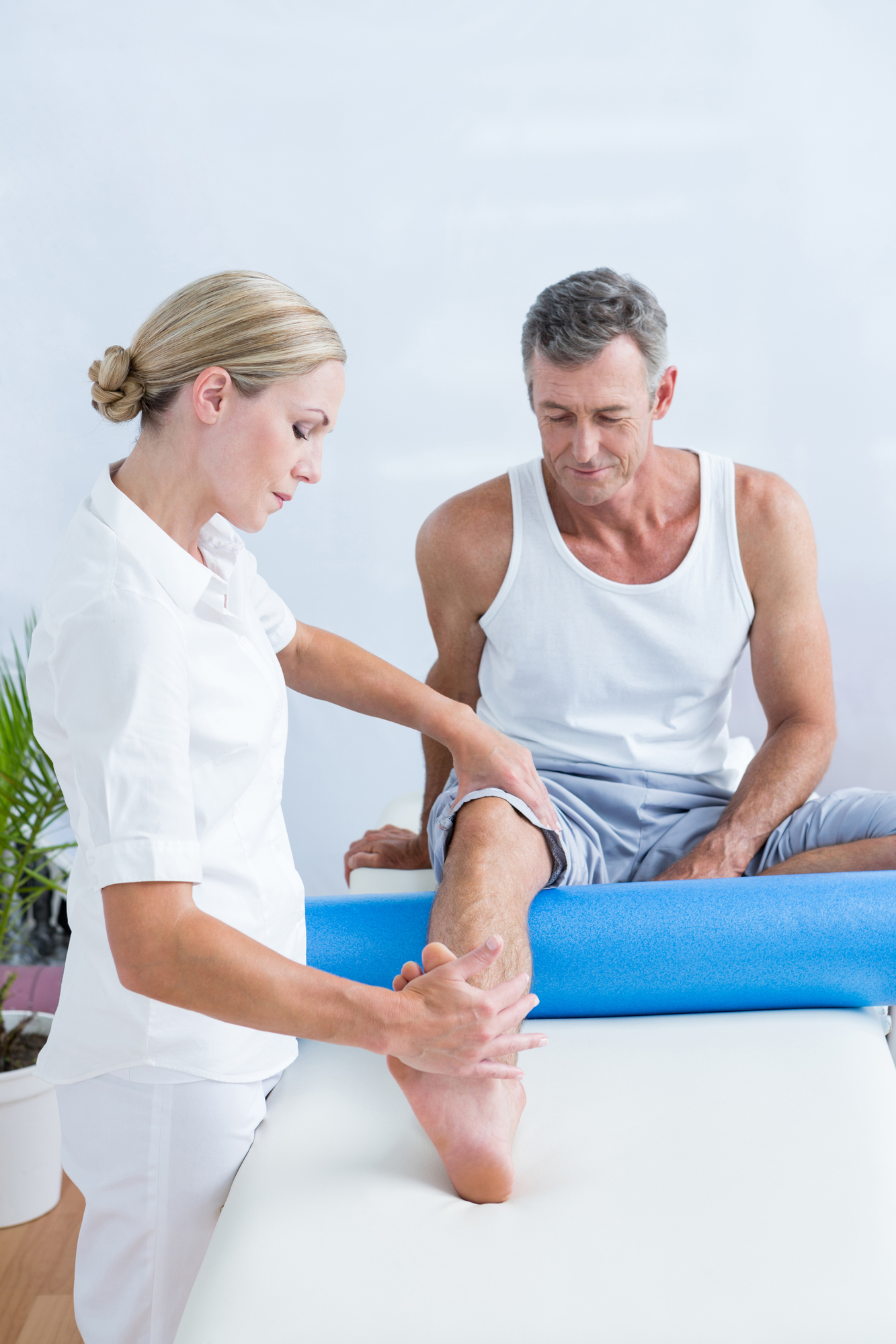 Importance of physical therapy - Physical Therapy