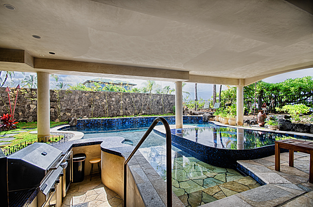 Top Pool Contractors In Hawaii Offer A Wide Variety Of Pool Finishes Scv Pools Spas Masonry