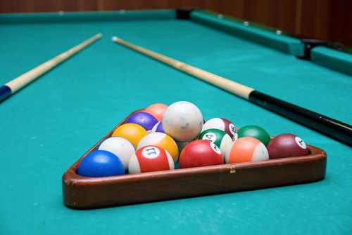 5 Essential Accessories For Your Pool Table The Billiard