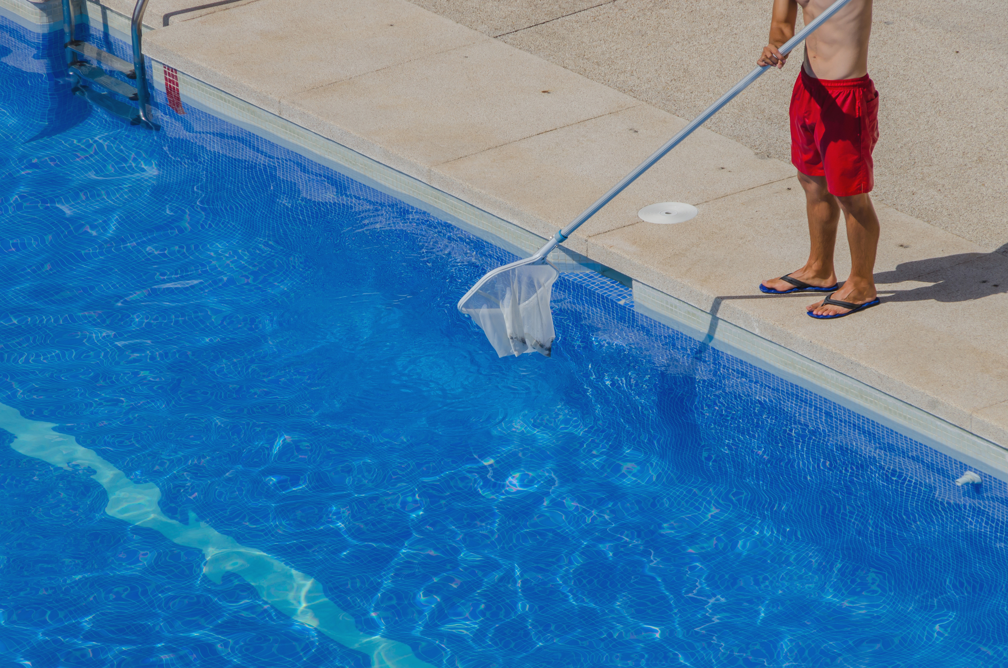 5 Pool Maintenance Tips From Oahu S Leading Pool Service