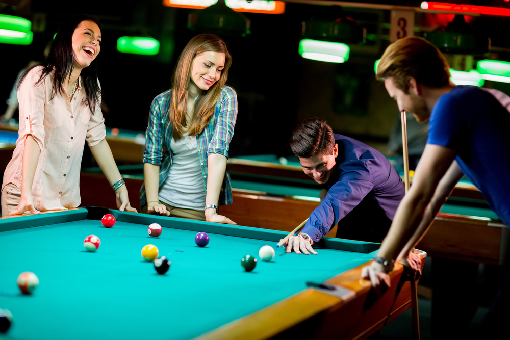 Reasons To Turn To The Billiard Man For A Pool Table The - Pool table companies