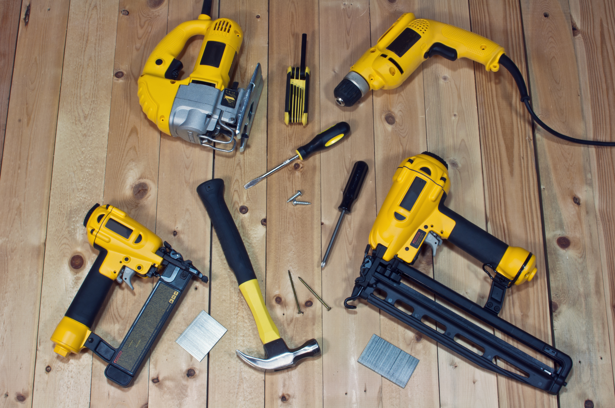 3 Helpful Tips for Getting the Most out of Your Power Tools - Montgomery's  Building Supplies Inc. - Warsaw | NearSay