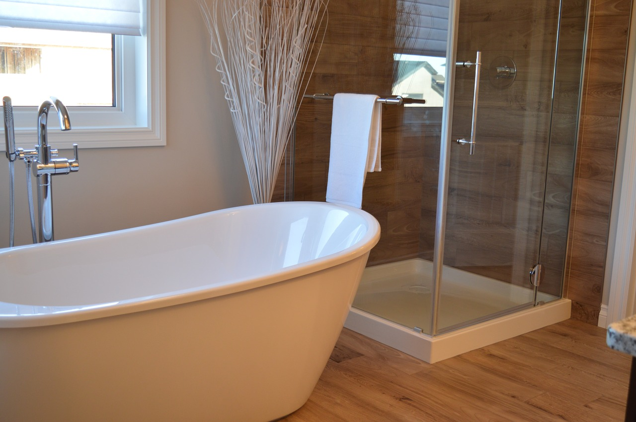 Give Your Bathroom a Fresh New Look With Help From Al\'s Bathtub ...
